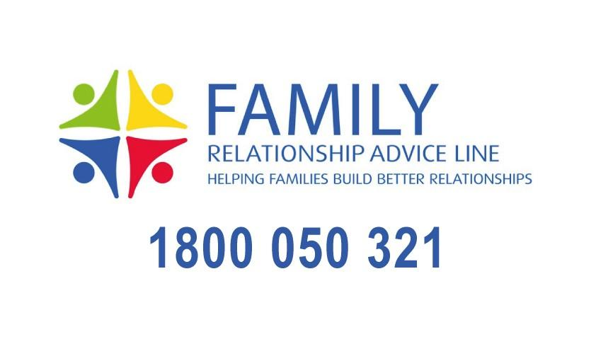Family Relationships Advice Line