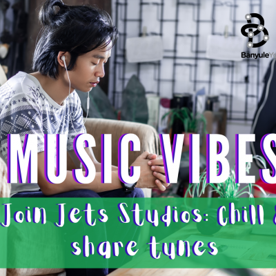 Music Vibes Sessions 1